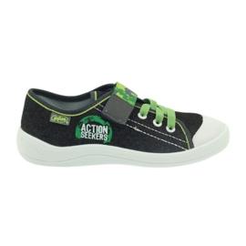 Befado Kinderschuhe Hausschuhe Sneakers 251y102