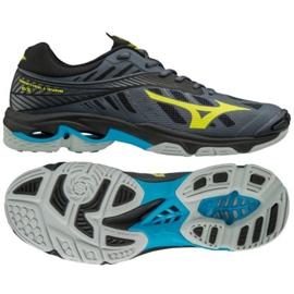 Volleyball Schuhe Mizuno Wave Beleuchtung Z4 M V1GA180047