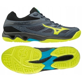 Volleyball Schuhe Mizuno Donnerklinge M V1GA177047