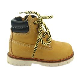 Ren But Boots Timberki Ren Aber 1499 Kamel gelb