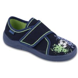 Befado Schuhe richter limago 910X133 marine