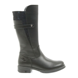 Ren But Ren Boot lange Stiefel schwarz 4371
