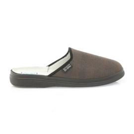 Befado Schuhe Herren Hausschuhe Gesundheit Hausschuhe 125m012