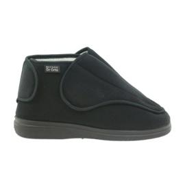 Schwarz Befado DR Orto 163M002 Schuhe