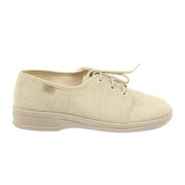 Braun Befado Schuhe Herrenschuhe PU 630M007