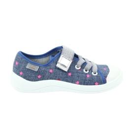 Befado Kinderschuhe Hausschuhe Sneakers 251X105