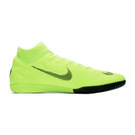 Hallenschuhe Nike Merurial Superflyx 6 Academy Ic M AH7369-701