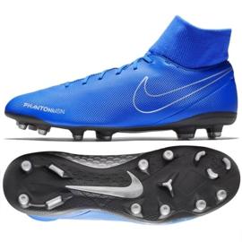 Fußballschuhe Nike Phantom VSN Club Df FG / MG M AJ6959-400
