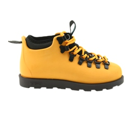 Native FITZSIMMONS CITYLITE ALPINE GELB