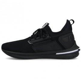 Schwarz Schuhe Puma Ignite Sr M 190482 01