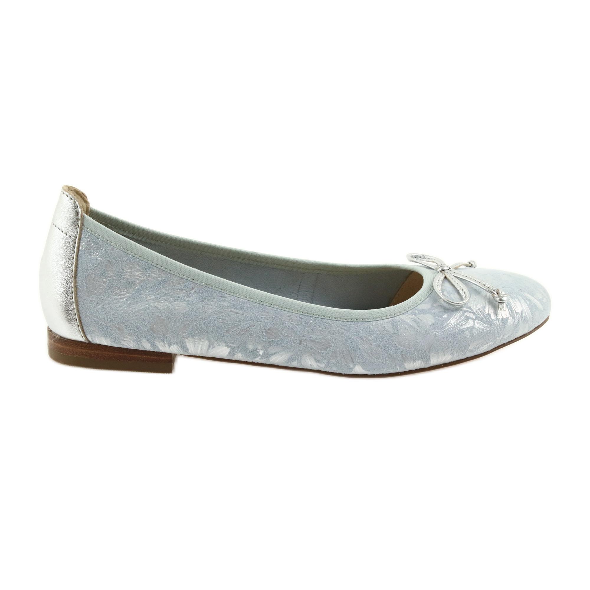 innovative design c33f0 6832e Caprice Ballerinas Schuhe für Damen 22102
