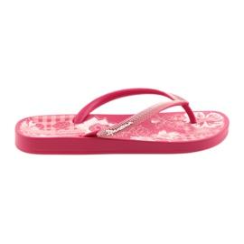 Ipanema Flip-Flops Damenschuhe für den Pool 82518