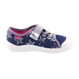 Befado Kinderschuhe Hausschuhe Sneakers 251X113