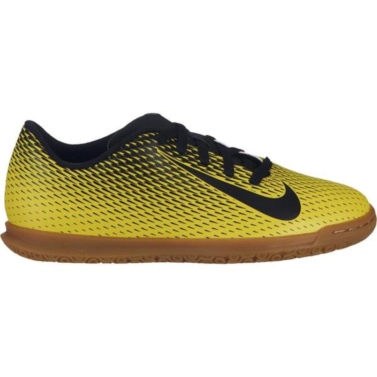 Hallenschuhe Nike Bravatax Ii Ic Jr 844438 701 Gelb Gelb