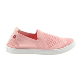Slipony-Slip-on-Sneakers von Big Star 274786