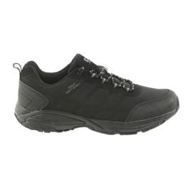 DK 18378 Softshell-Sportschuhe schwarz