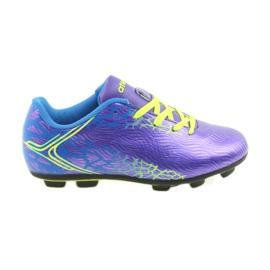 Sportliche Jungenstecker Atletico 76632 mix color lila