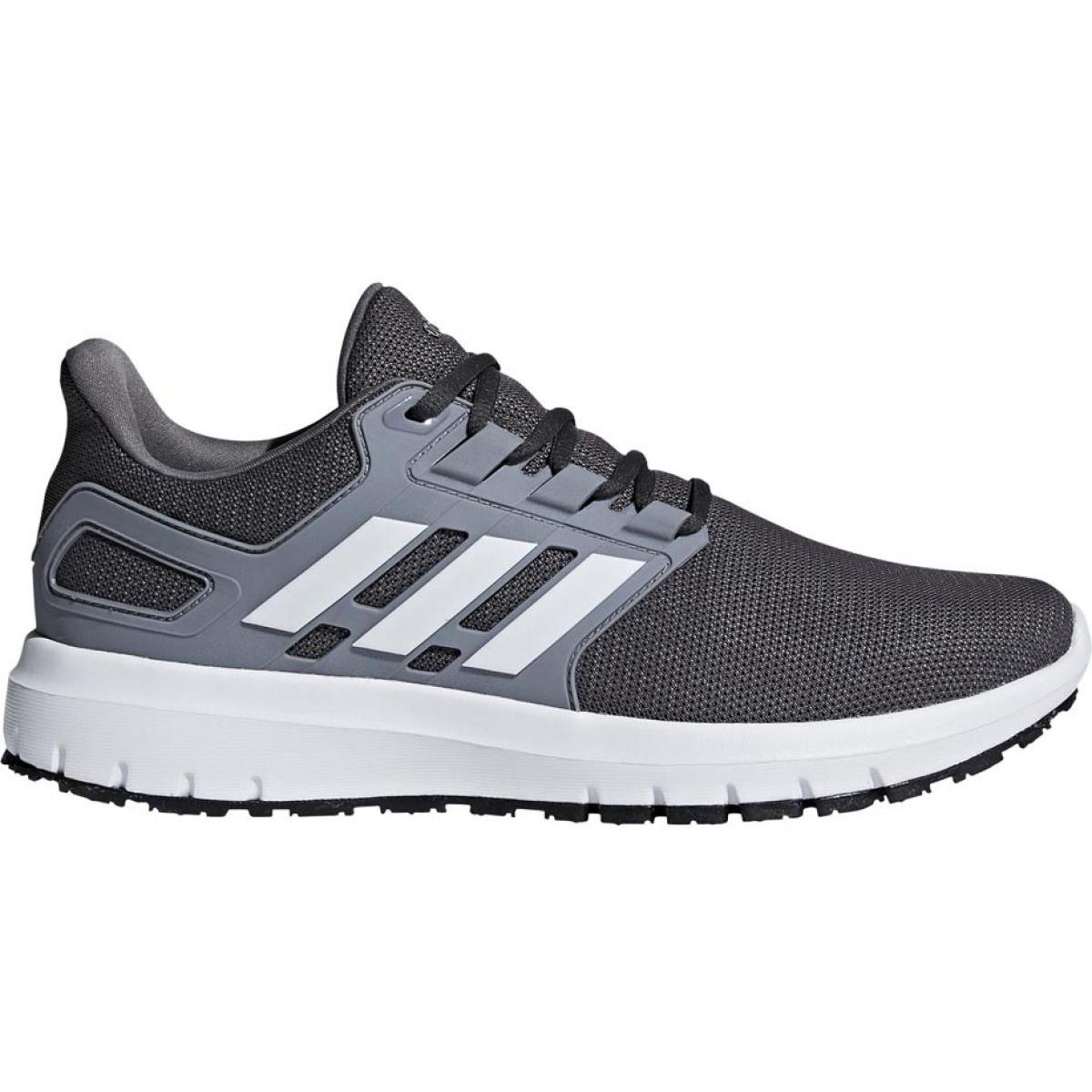 Grau Laufschuhe adidas Energy Cloud 2 M B44751