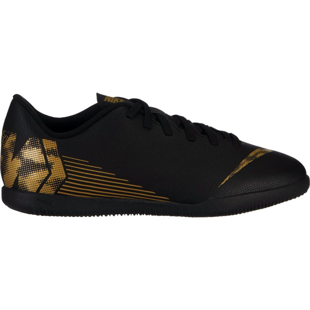 sale retailer 34cda 9ce24 Hallenschuhe Nike Mercurial Vapor X 12 Club Ic Jr AH7354-077
