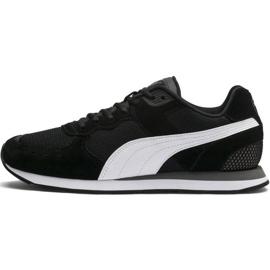 Schwarz Puma Vista M 369365 01 Schuhe