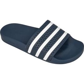 Grün Adidas Court Adapt M F36420 Schuhe ButyModne.pl
