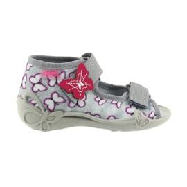 Befado Sandalen Kinderschuhe 242P090