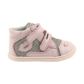 Schuhe mit Klettverschluss Bartek 11703