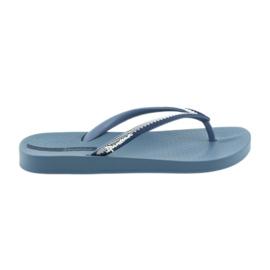 Flipflops Ipanema 82518 Blau