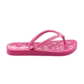 Flipflops Ipanema 82519 pink