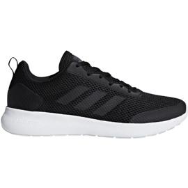 Laufschuhe adidas Cf Element Race M DB1464 schwarz