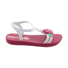 Sandalen duftenden Ipanema 82539 Marienkäfer