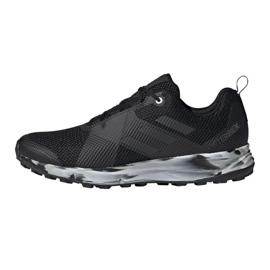 Laufschuhe adidas Terrex Two M BC0496 schwarz