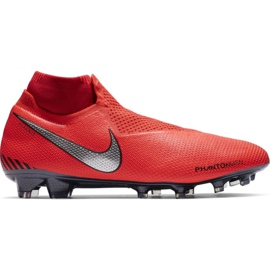Fußballschuhe Nike Phantom Vsn Elite Df Fg M AO3262-600