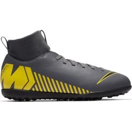 Fußballschuhe Nike Mercurial Superfly X 6 Club Tf Jr AH7345-070
