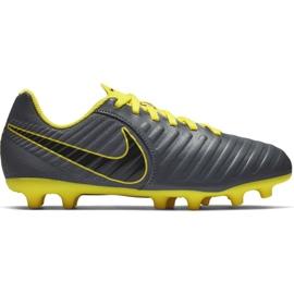 Fußballschuhe Nike Tiempo Legend 7 Club Mg Jr AO2300-070