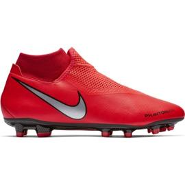 Fußballschuhe Nike Phantom Vsn Academy Df FG / MG M AO3258-600