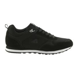American Club American WT13 Sport Sneakers schwarz