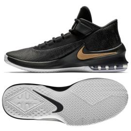 Basketballschuhe Nike Air Max Infuriate 2 Mid M AA7066-002