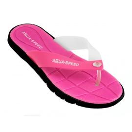 Hausschuhe Aqua-Speed Bali 37 479