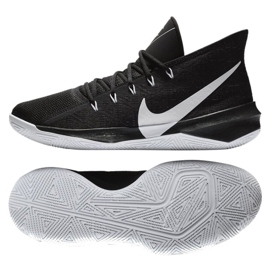 Basketballschuhe Nike Zoom Evidence Iii M AJ5904-002
