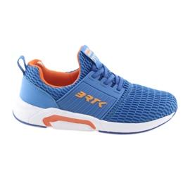 Bartek 58110 Sportschuhe Slip-In blau