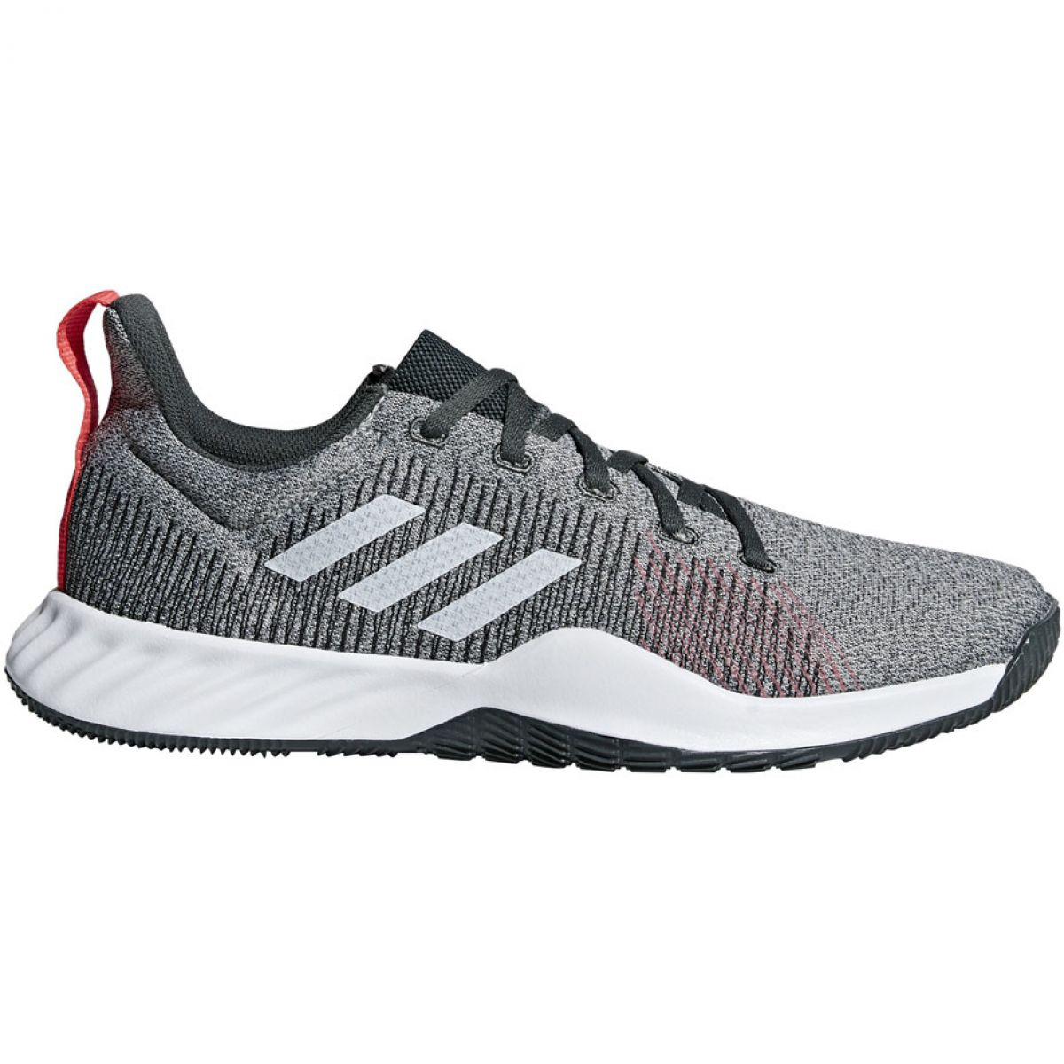 Grau Adidas Solar Lt Trainer M BB7240 Schuhe