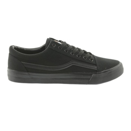 Schwarze DK AlaVans Sneakers
