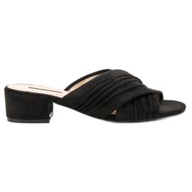Corina schwarz High Heels