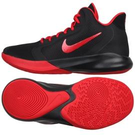 Basketballschuhe Nike Precision Iii M AQ7495-001