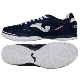 Indoor Schuhe Joma Top Flex Nobuck 803 TOPNS.803.IN