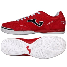 Indoor Schuhe Joma Top Flex Nobuck 806 TOPNS.806.IN
