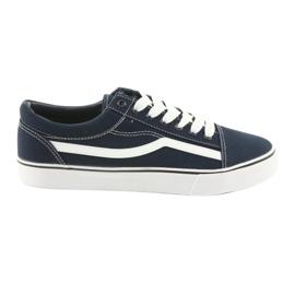 AlaVans Sneakers, marineblau DK
