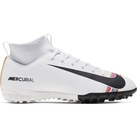 Nike Mercurial Superfly X 6 Academy Tf Jr AJ3112-109 Fußballschuhe