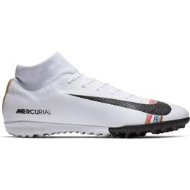 Fußballschuhe Nike Mercurial Superfly X 6 Academy Tf M AJ3568-109